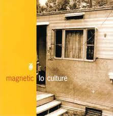 Magnetic Photo Album Magnetic Lo Culture Cd Album At Discogs