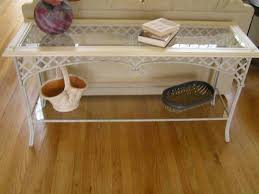 Pier One Console Table Console Tables Awesome Olympus Digital Camera Magnificent