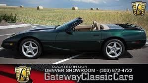 convertible for sale 1992 chevrolet corvette classics for sale classics on autotrader