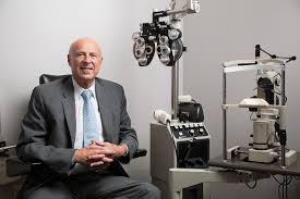 Medicine For Color Blindness Doctor Thomas Azman U0027 Cure U0027 For The Colorblind Treatment Of