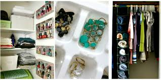 Home Organizing 11 Crazy Clever D I Y Organizing Hacks Home Organizing Tips