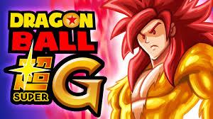 dragon ball dragon ball super g dbs parody youtube