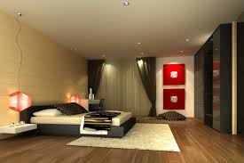 Bedroom Ideas With Red Accents Red Bedroom Design With White Accent