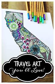 travel art images 206 best gift ideas for travelers images free gifts jpg