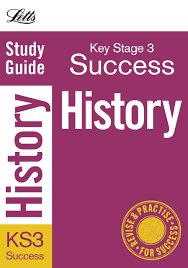 history study guide letts key stage 3 success amazon co uk