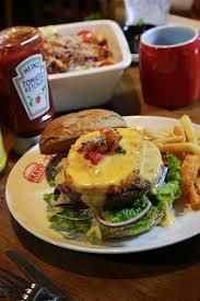 vid駮s cuisine bravo burger發福廚房公館台大店 burger restaurant taipei