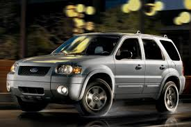 ford crossover 2007 2007 ford escape xlt sport market value what u0027s my car worth
