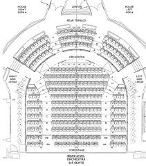 Globe Theatre Floor Plan Shows U0026 Events Williamstown Theatre Festival