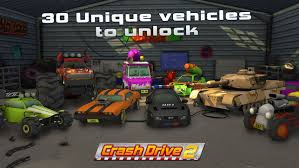 crash drive 2 on the app store