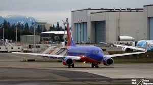 South West Flights by First Southwest Flight With Family Airlinereporter Airlinereporter