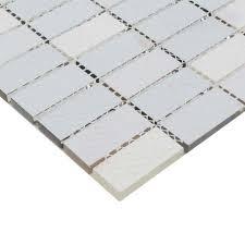 Glass Tile Sheets Kitchen Backsplash Wall Tiles Strip Glass Mosaic - Tile sheets for kitchen backsplash