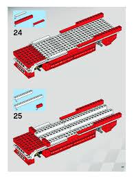 ferrari lego instructions bricks argz com
