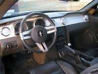 1994 Mustang Gt Interior 2006 Ford Mustang Interior Pictures Cargurus