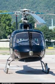 D Haus D Haus Aérospatiale As 350b1 Ecureuil Meravo Helicopters