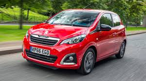peugeot car lease scheme peugeot 108 puretech 82 2017 review by car magazine
