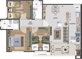 Ellis Park Floor Plan Residencial Ellis Park 3 Quartos Próximo Ao Unicesumar Venda