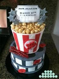 movie star movie night cake ideas movie stars and cake