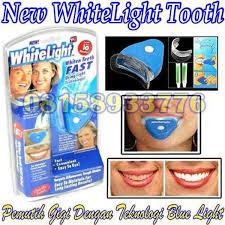 Berapa Pemutih Gigi Whitelight jual whitelight tooth pemutih gigi aman pemutih gigi revolusioner