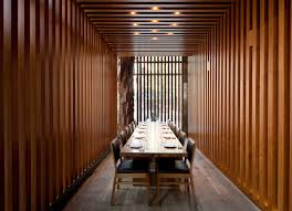 Private Dining Rooms Chicago Chicago Private1 Roka Akor