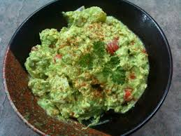 fatty liver diet foods raw food tomatillo guacamole with