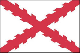 Spainish Flag Historians Differ On Whether Florida Flag Echoes Confederate