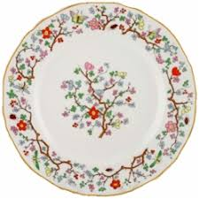discontinued spode shanghai china dinnerware