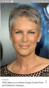 grey hairstyles for senior women 22 best cheveux images on pinterest short hair hairstyles and