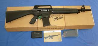 ussg mka 1919 match 12 gauge ar 15 style semi a for sale