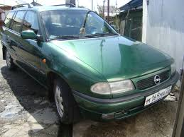 chevrolet opel 1997 opel astra pictures 1800cc gasoline ff automatic for sale