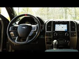 F150 Raptor Interior New 2017 Ford F 150 Raptor Interior And Exterior Youtube