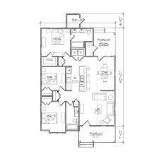 bungalow house plan chp37255 fair bungalow floor plans home