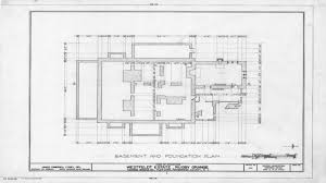 slab foundation one story house plans