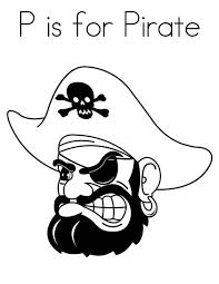 pirate coloring pages pirate coloring pages