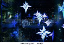 christmas time warner center mall columbus circle manhattan new