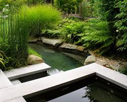 Small Water Features For Patio Triyae Com U003d Easy Backyard Water Features Various Design