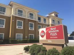Katy Mills Mall Map Best Western Plus Katy Inn U0026 Suites Katy Texas