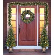 Outdoor Christmas Decorations Sale Walmart by Christmas Outdoor Decorations Walmart Com