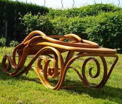 siege thonet chaise longue thonet n 2 déja vendu