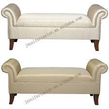 Seating Upholstery Fabric Lovable Ottoman Bench Seat Cheap Bedroom Seating Bench Find