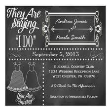 Chalkboard Wedding Programs Wedding Invitations U0026 Announcements Zazzle