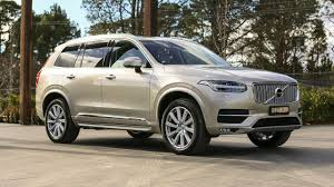 lexus hybrid perth volvo xc90 review specification price caradvice
