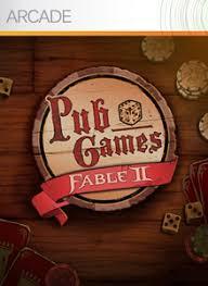 fable ii pub games wikipedia