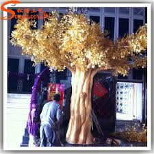 wedding wishing trees for sale made in china cheap artificial wedding wishing tree gold wish