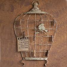 home interior bird cage birdcage wall hanging with photo eclectic home decor bird or