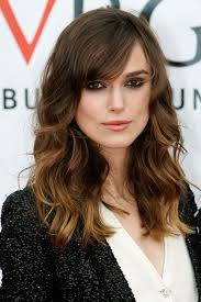 what hairstyle for an oval with jowls the best bangs for a square face shape hair world magazine