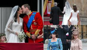 mariage kate et william le prince william et kate middleton les photos marquantes de