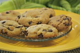 wondermix chocolate chip wonder cookies elaine u0027s grains