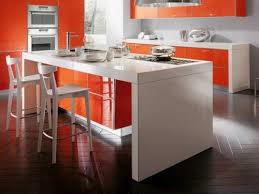 Kitchen Island With Seating Area Cool Modern Kitchen Islands With Seating Kitchen Design Ideas
