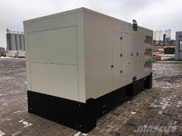 used volvo stage iiia tad1651ge 550 kva dpx 17836 diesel