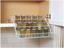 Best Spice Racks For Kitchen Cabinets Kitchen Counter Storage Rack 10 Best Images About Kitchen Storage